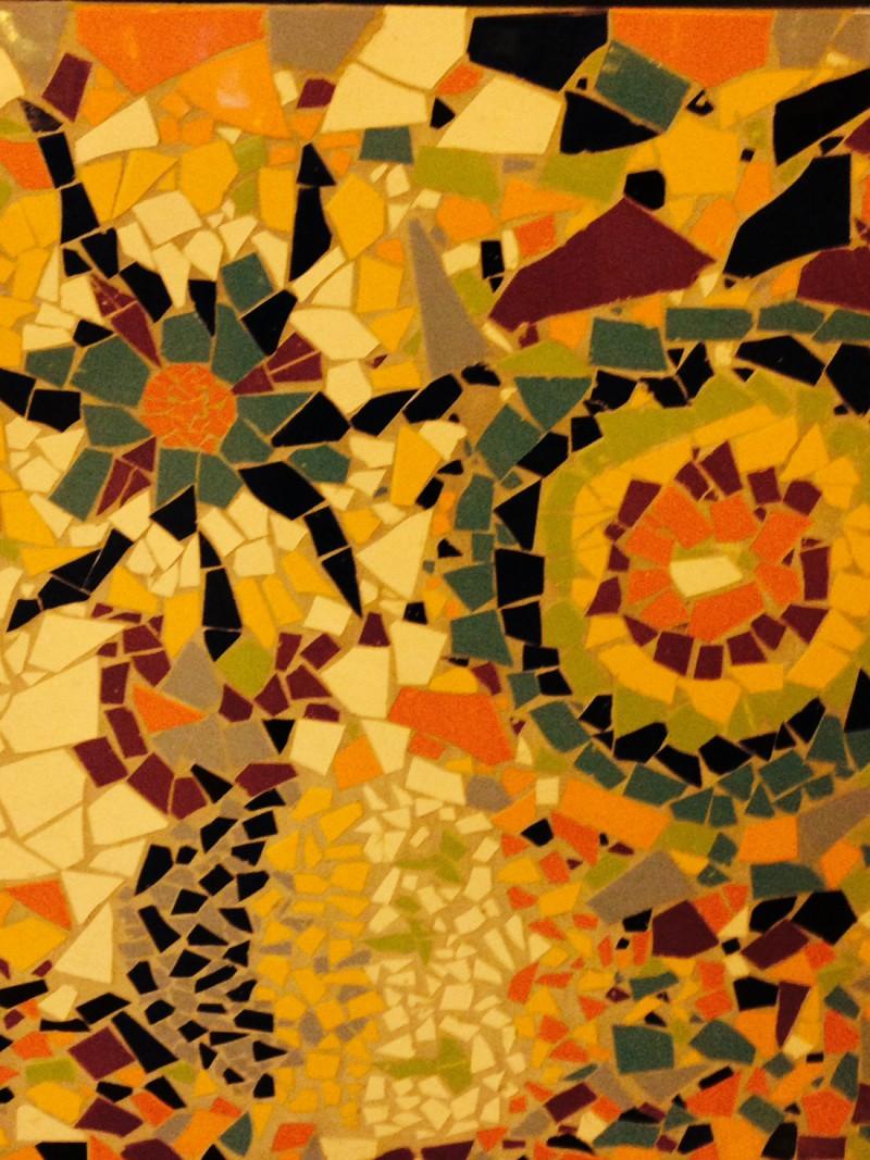 Workshops - Mozaiek ontwerp ...